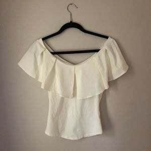 Free People top. Small